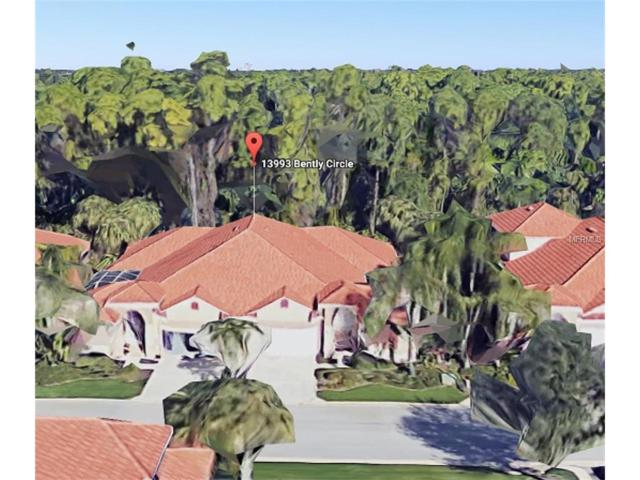 13993 Bently Circle #13993, Fort Myers, FL 33912 (MLS #A4189000) :: Griffin Group