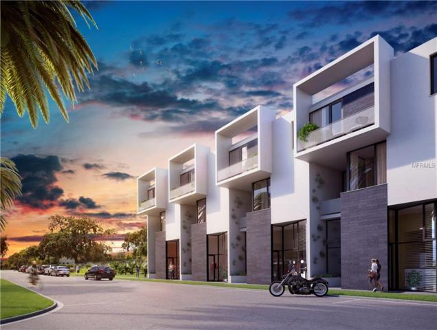 1552 4TH Street #106, Sarasota, FL 34236 (MLS #A4189081) :: Armel Real Estate