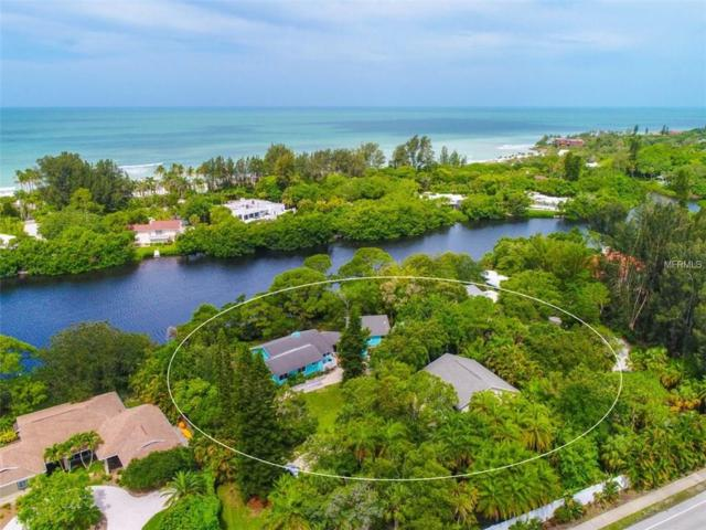 7606 Midnight Pass Road, Sarasota, FL 34242 (MLS #A4189514) :: Griffin Group