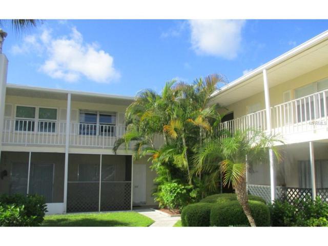 370 Base Avenue E #207, Venice, FL 34285 (MLS #A4189758) :: White Sands Realty Group