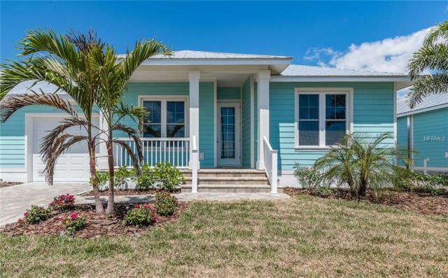 14440 Schofield Road B, Port Charlotte, FL 33953 (MLS #A4190084) :: Medway Realty