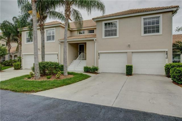 6832 Fairview Terrace 8-202, Bradenton, FL 34203 (MLS #A4191923) :: The Duncan Duo Team