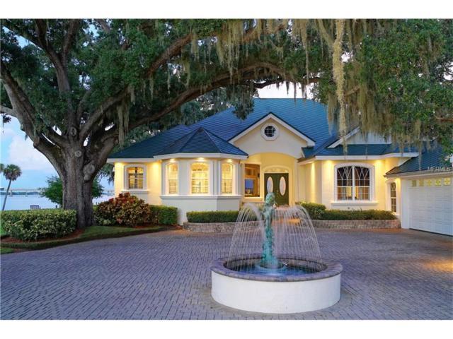 1010 Nancy Gamble Lane, Ellenton, FL 34222 (MLS #A4193195) :: Medway Realty