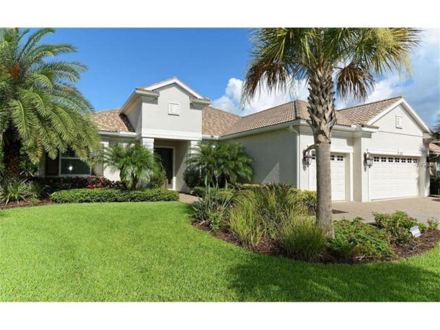 325 Otter Creek Drive, Venice, FL 34292 (MLS #A4193481) :: Medway Realty