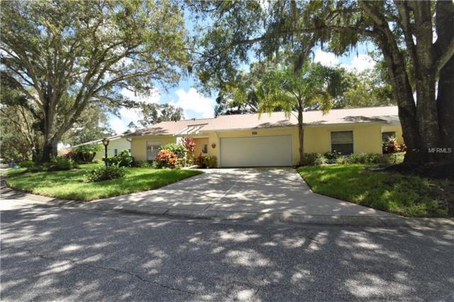 4079 Oakhurst Drive #3129, Sarasota, FL 34233 (MLS #A4193605) :: The Duncan Duo Team