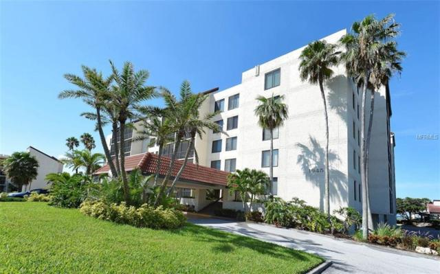 1945 Gulf Of Mexico Drive M2-406, Longboat Key, FL 34228 (MLS #A4193702) :: The Duncan Duo Team