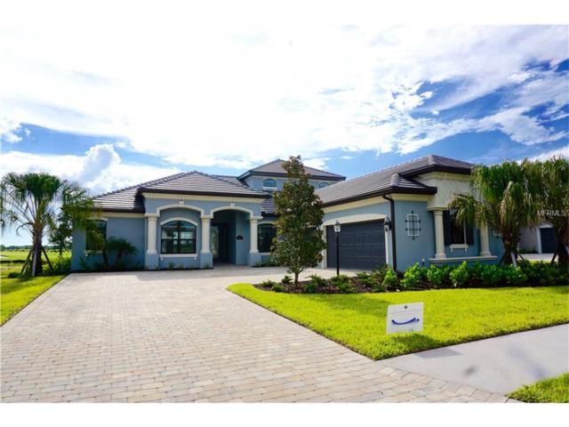 5519 Arnie Loop, Lakewood Ranch, FL 34202 (MLS #A4194316) :: Team Pepka