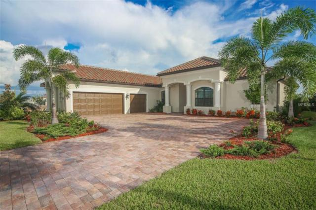 8915 Rum Runner Place, Bradenton, FL 34212 (MLS #A4194570) :: The Duncan Duo Team