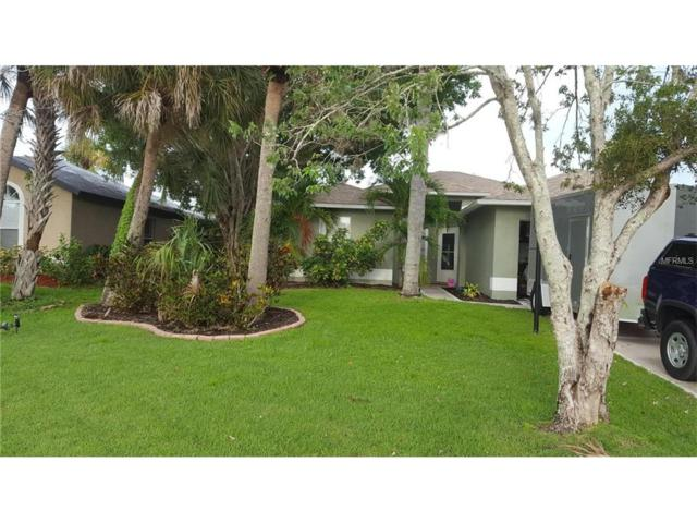 6949 42ND CT E, Sarasota, FL 34243 (MLS #A4194628) :: The Duncan Duo & Associates