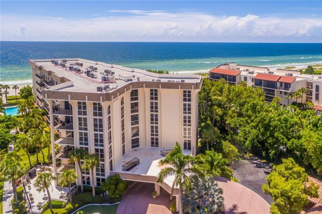 1701 Gulf Of Mexico Drive #401, Longboat Key, FL 34228 (MLS #A4195634) :: The Duncan Duo Team