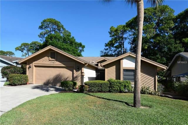 7794 Pine Trace Drive, Sarasota, FL 34243 (MLS #A4195922) :: The Duncan Duo Team