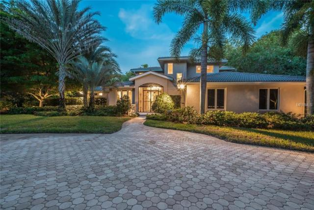 3415 E Forest Lake Drive, Sarasota, FL 34232 (MLS #A4196496) :: The Duncan Duo Team