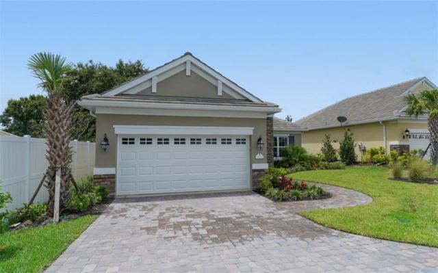 5332 Provence Lane, Sarasota, FL 34233 (MLS #A4196533) :: Team Bohannon Keller Williams, Tampa Properties