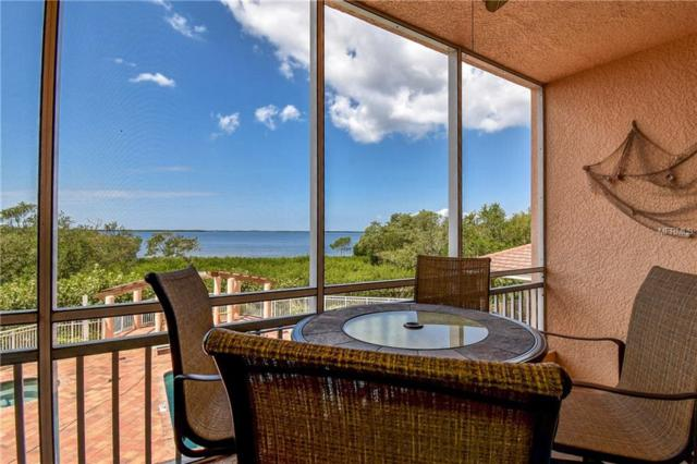 2715 Terra Ceia Bay Boulevard #203, Palmetto, FL 34221 (MLS #A4196826) :: The Duncan Duo Team