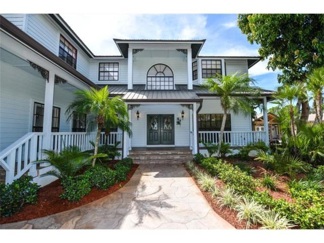 2525 Bayshore Road, Nokomis, FL 34275 (MLS #A4197220) :: Medway Realty