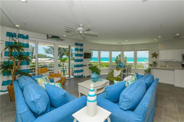 3708 Gulf Drive #2, Holmes Beach, FL 34217 (MLS #A4197321) :: The Duncan Duo Team