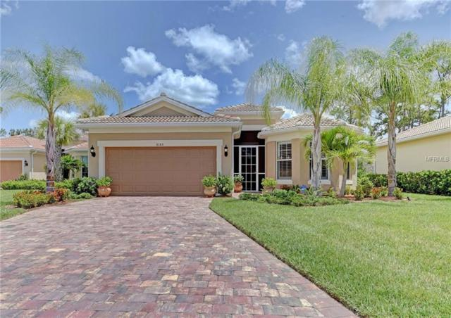 6185 Abaco Drive, Sarasota, FL 34238 (MLS #A4197355) :: Medway Realty