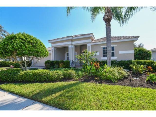 828 Golden Pond Court, Osprey, FL 34229 (MLS #A4197357) :: Medway Realty