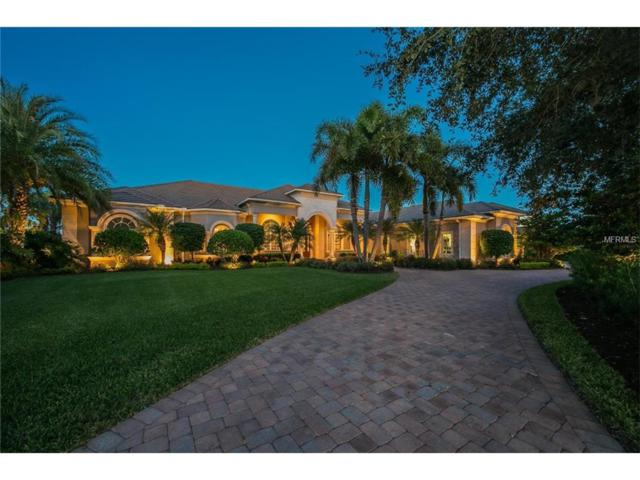 4085 Founders Club Drive, Sarasota, FL 34240 (MLS #A4198006) :: Medway Realty