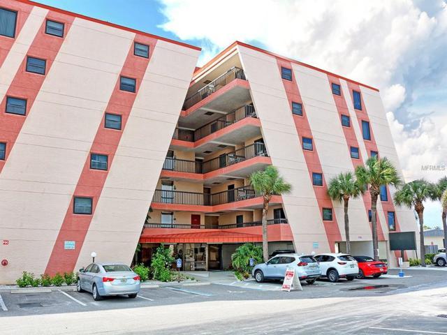 111 50TH Avenue W #206, St Pete Beach, FL 33706 (MLS #A4198044) :: Lovitch Realty Group, LLC