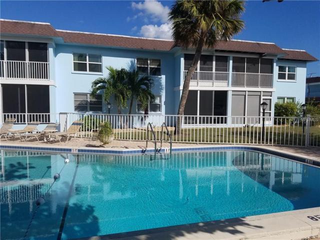 4307 Gulf Drive #207, Holmes Beach, FL 34217 (MLS #A4198055) :: TeamWorks WorldWide