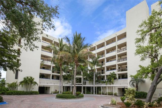 2020 Harbourside Drive #426, Longboat Key, FL 34228 (MLS #A4198084) :: Team Bohannon Keller Williams, Tampa Properties