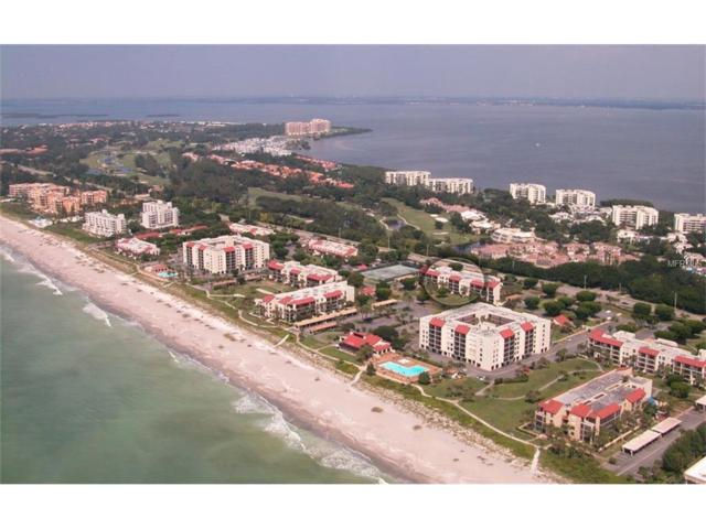 1955 Gulf Of Mexico Drive G6-206, Longboat Key, FL 34228 (MLS #A4198225) :: Medway Realty