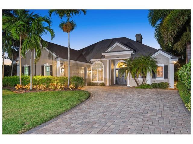 229 Saint James Park, Osprey, FL 34229 (MLS #A4198315) :: Medway Realty