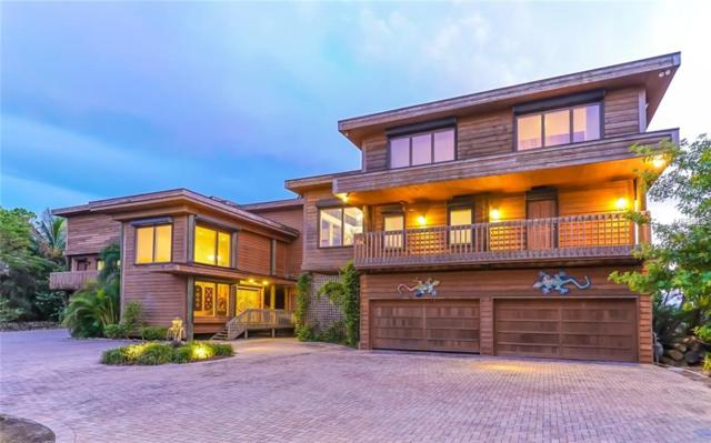 6685 Gulf Of Mexico Drive, Longboat Key, FL 34228 (MLS #A4198676) :: Burwell Real Estate