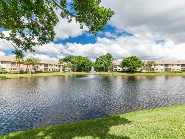 5257 Heron Way #102, Sarasota, FL 34231 (MLS #A4198914) :: McConnell and Associates