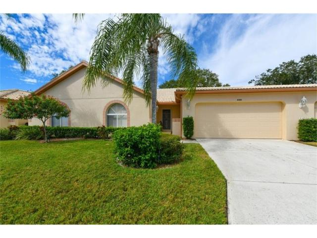 4189 Vallarta Court #3023, Sarasota, FL 34233 (MLS #A4198974) :: White Sands Realty Group