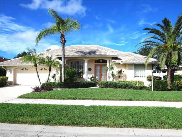 570 Pine Ranch East Road, Osprey, FL 34229 (MLS #A4198993) :: White Sands Realty Group