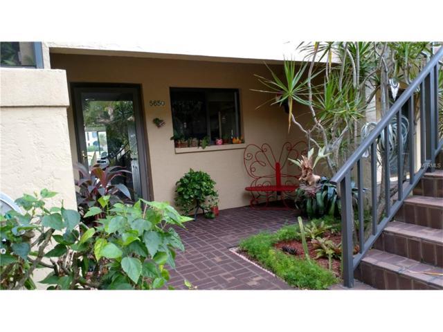 5650 Ashton Lake Drive #5650, Sarasota, FL 34231 (MLS #A4199243) :: The Duncan Duo & Associates