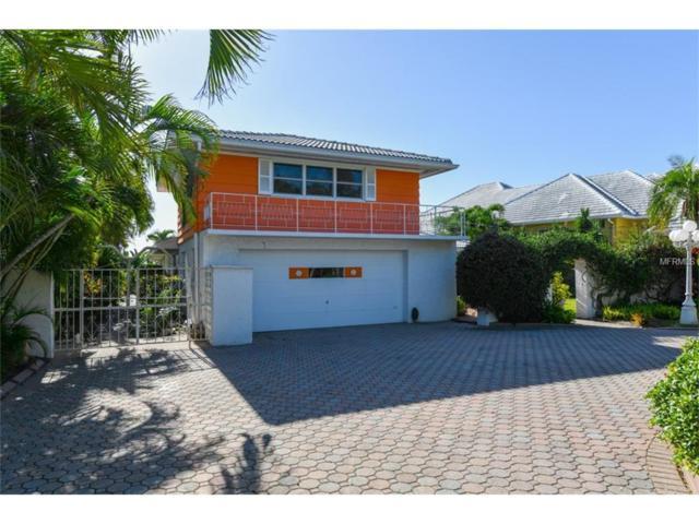 1320 John Ringling Parkway, Sarasota, FL 34236 (MLS #A4199293) :: Medway Realty