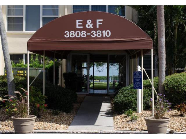 3808 Gulf Of Mexico Drive E107, Longboat Key, FL 34228 (MLS #A4199376) :: Team Pepka