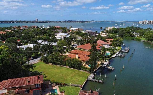 1338 Harbor Drive, Sarasota, FL 34239 (MLS #A4199741) :: Griffin Group