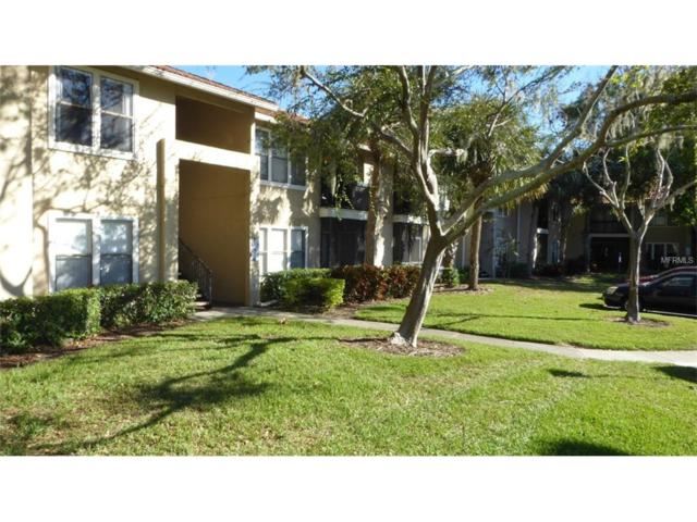 4045 Crockers Lake Boulevard #27, Sarasota, FL 34238 (MLS #A4199888) :: Gate Arty & the Group - Keller Williams Realty