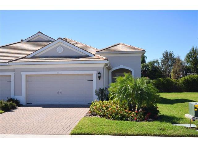 4814 Maymont Park Circle, Bradenton, FL 34203 (MLS #A4199897) :: The Duncan Duo Team