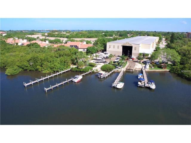 1780 Phillippi Shores Drive B3-57, Sarasota, FL 34231 (MLS #A4200017) :: Medway Realty