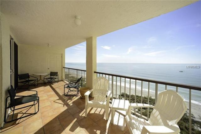 4401 Gulf Of Mexico Drive #703, Longboat Key, FL 34228 (MLS #A4200355) :: The Duncan Duo Team