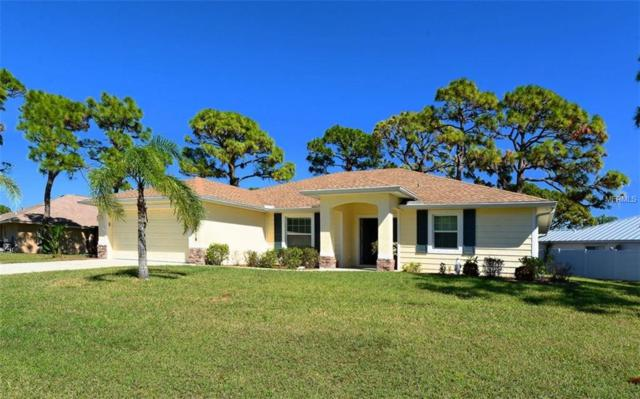 2216 Oleada Court, Englewood, FL 34224 (MLS #A4200376) :: The Lockhart Team