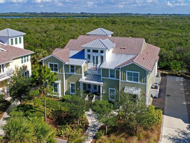 271 Sapphire Lake Drive #202, Bradenton, FL 34209 (MLS #A4200714) :: Medway Realty