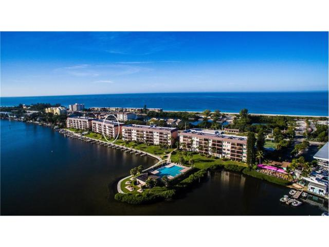 8977 Midnight Pass Road #120, Sarasota, FL 34242 (MLS #A4200809) :: The Duncan Duo Team