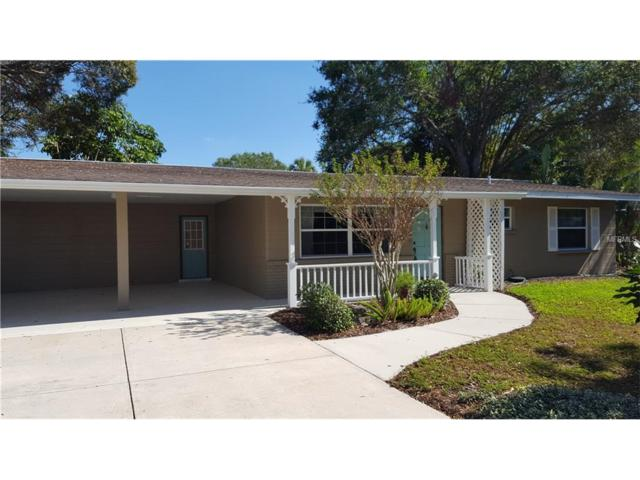 2021 Hyde Park Circle, Sarasota, FL 34239 (MLS #A4200915) :: McConnell and Associates