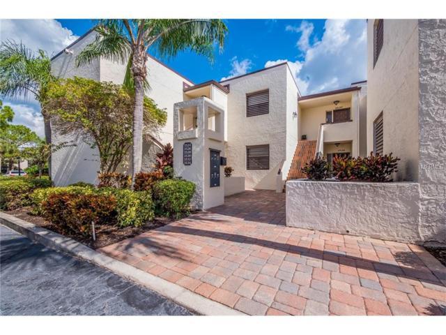 3534 Richwood Link #44, Sarasota, FL 34235 (MLS #A4201011) :: McConnell and Associates