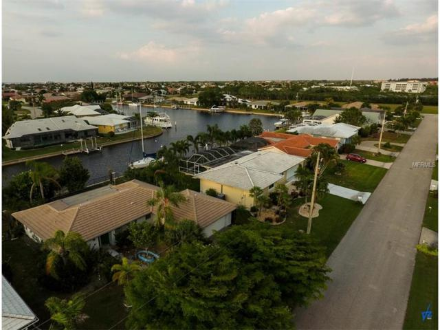 2208 Cassino Court, Punta Gorda, FL 33950 (MLS #A4201303) :: Godwin Realty Group