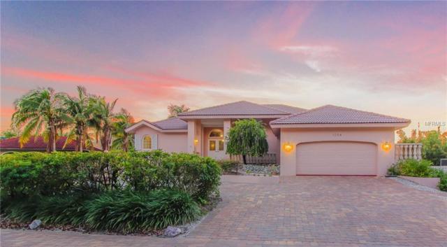 1258 Tree Bay Lane, Sarasota, FL 34242 (MLS #A4201352) :: The Price Group