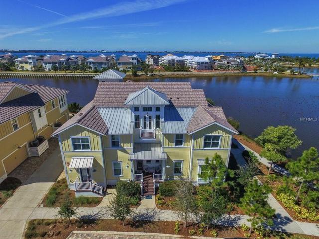 254 Sapphire Lake Drive #202, Bradenton, FL 34209 (MLS #A4201601) :: Medway Realty