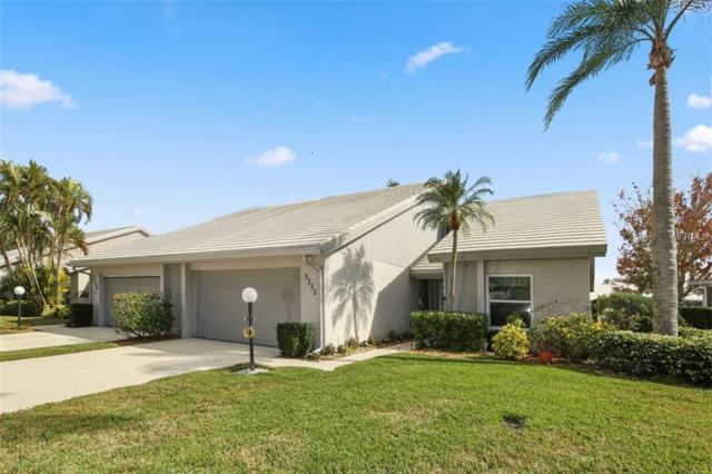 5332 Crestlake Boulevard #144, Sarasota, FL 34233 (MLS #A4201742) :: The Duncan Duo Team