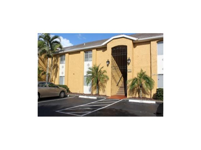 1877 Toucan Way #403, Sarasota, FL 34232 (MLS #A4201944) :: Team Bohannon Keller Williams, Tampa Properties